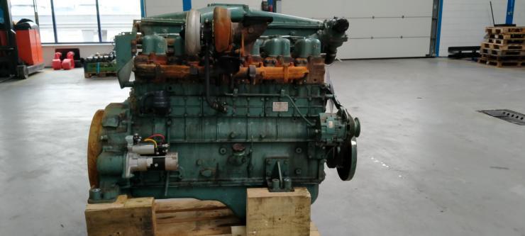 Mitsubishi 6D24-TC
