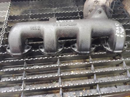 Mitsubishi Manifold - exhaust